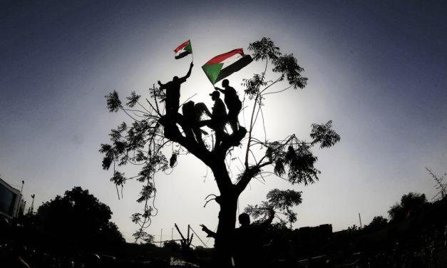 آینده تحولات در سودان