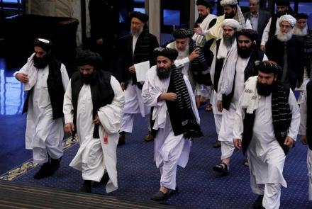 نقش چین در مذاکرات صلح افغانستان