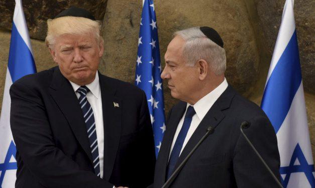 تلاش آمریکا و اسرائیل برای فضاسازی علیه ایران