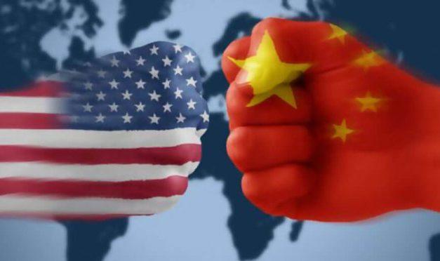 رسانه ها ؛ تشدید جنگ ارزی چین و آمریکا و…