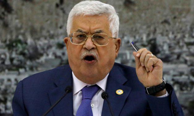 شرط عملیاتی شدن تصمیم دولت خودگردان فلسطین