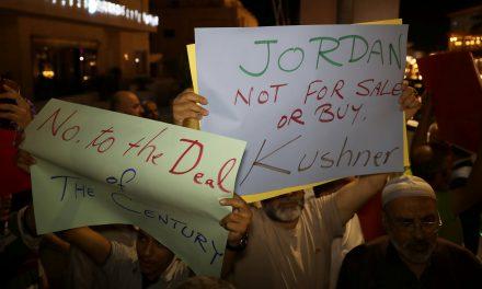 Muslim Brotherhood Victim of Uncertainty Game