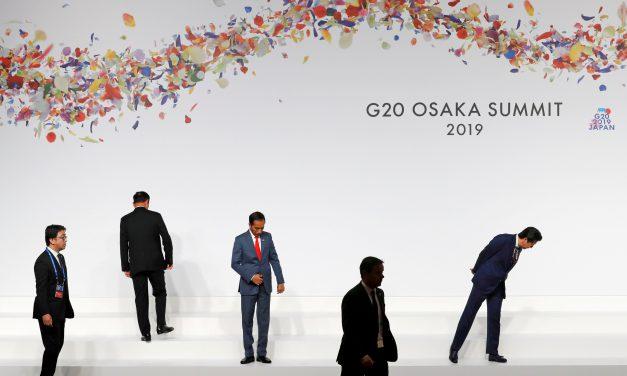 نگاهی به اجلاس گروه 20 در ژاپن و نتایج آن