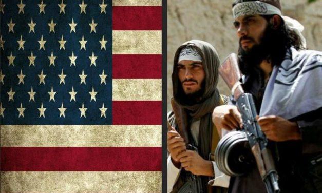 رسانه ها ؛ پایان رایزنی های طالبان وآمریکا و…