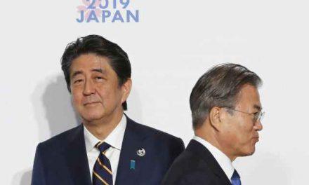 تنش تجاری ژاپن و کره جنوبی؛ فرصتی جدید