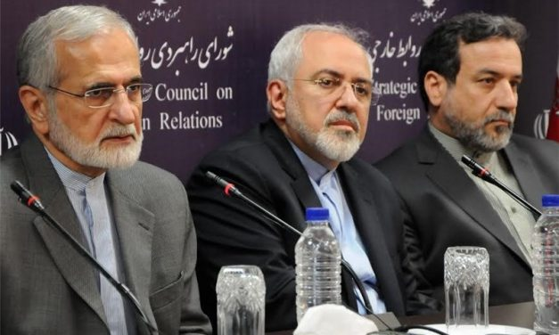 "Kharrazi Terms US Sanctions against Zarif ""Laughable Deception"""