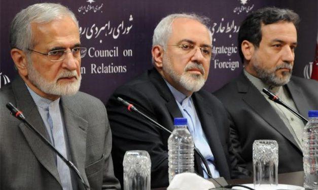فریبکاری مضحک دولت آمریکا در تحریم دکتر ظریف
