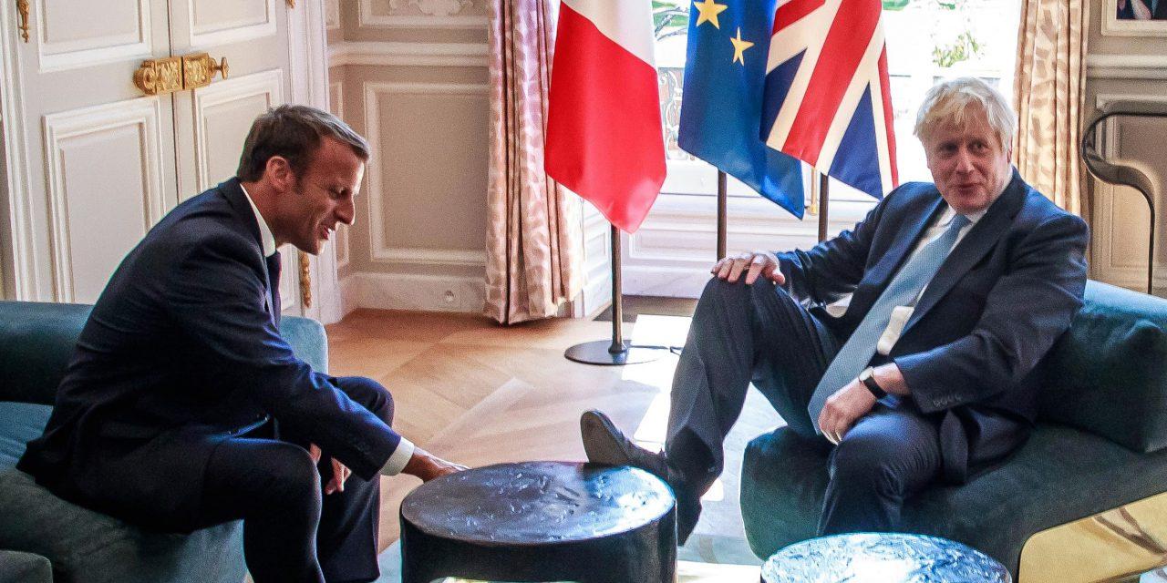 جدایی انگلیس از اتحادیه اروپا: موفقیت یا شکست جانسون؟