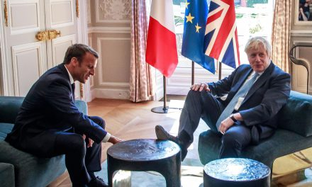 Britain's EU Split: Johnson's Success or Failure?
