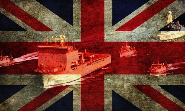 رسانه ها؛ بریتانیا درتلاش برای الحاق دیگر کشورها به ائتلاف دریایی آمریکا و…