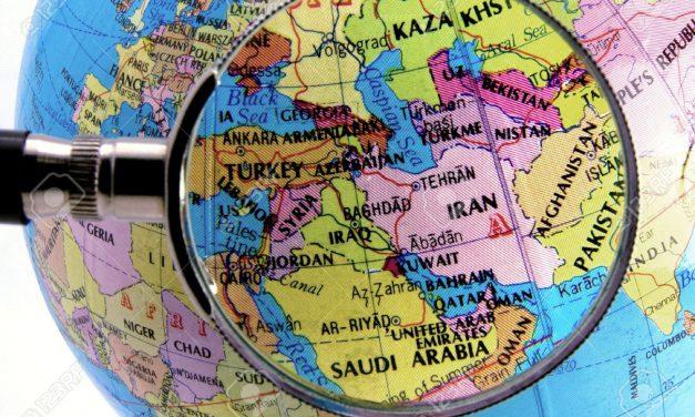 رسانه ها؛افزایش هشدارها درباره تنش در خاورمیانه و…