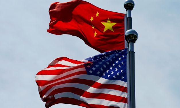 تدوین راهبرد همکاری رقابتی بین آمریکا و چین؟