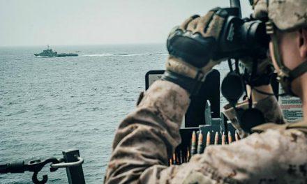 رسانه ها؛ ائتلاف دریایی شکننده آمریکا در خلیج فارس و…