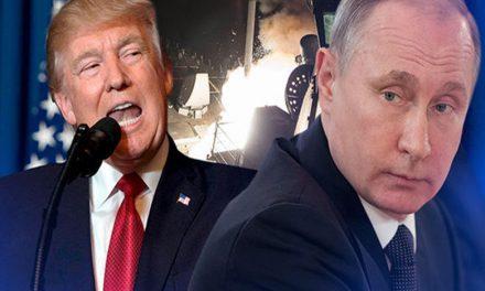 ابعاد و زمینه های بازگشت جنگ سرد