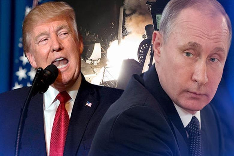 چشم انداز تنش هستهای آمریکا و روسیه