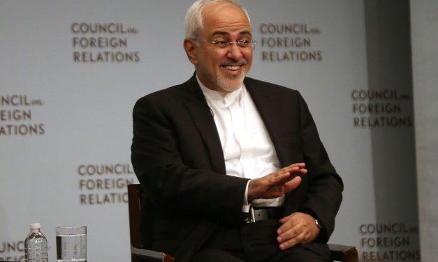 ابعاد و پیامدهای تحریم وزیر خارجه ایران