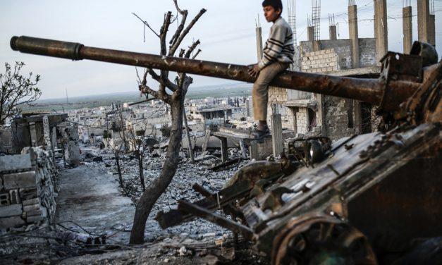 تجزیه کشورهای عربی؛ راهبرد سلطهجویانه قدرتها