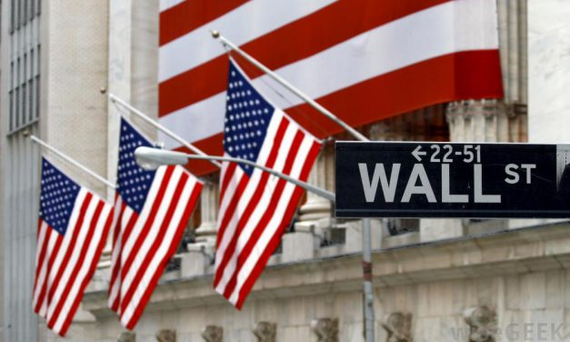 سایه رکود اقتصادی بر سر آمریکا