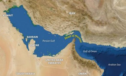 Persian Gulf Alliances: From Bluffing to Reality!
