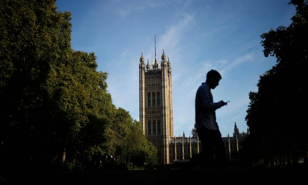 Johnson and Consequences of UK Parliament Suspension