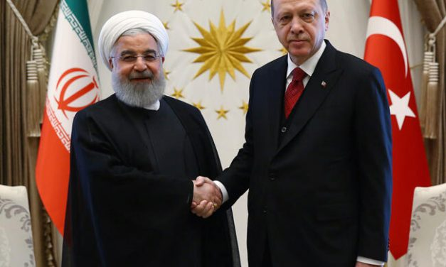 Factors Contributing to Deeper Iran-Turkey Relations