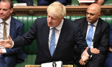 Brexit Overshadowed by Political Distrust in Johnson