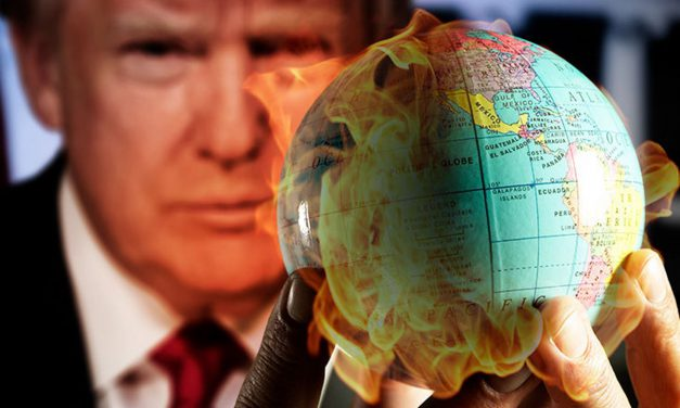 Why Trump Is Pulling out of Global Treaties?
