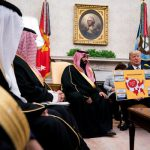US Seeks to Sell More Weapons to Saudi Arabia!