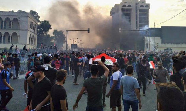 Factors Effective in Fueling Recent Protests in Iraq