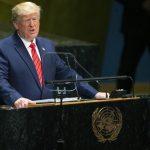 Washington's Instrumental Approach towards International Institutions