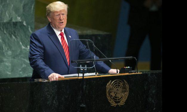 نگاه ابزاری آمریکا به نهادهای بینالمللی