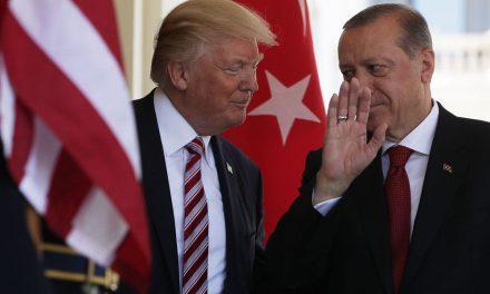 رسانه ها؛ تحریم های ترامپ ضد ترکیه و…