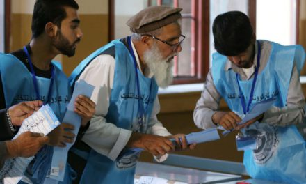 Causes & Consequences of the Decline in Afghan Elections Turnout
