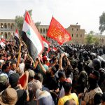 Roots of the Recent Protests in Iraq
