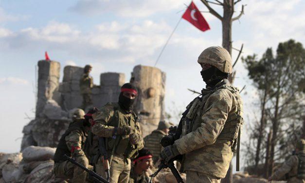 رسانه ها؛ واکنشها به حمله احتمالی ترکیه به خاک سوریه و…