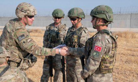 US Gave Turkey Green Light on Syria Invasion