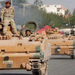 رسانه ها؛ورود ارتش سوریه به مناطق کردنشین و…