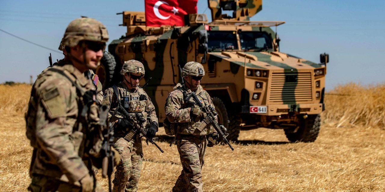 رسانه ها؛ آغاز تجاوز نظامی ترکیه به سوریه و واکنش ها و…