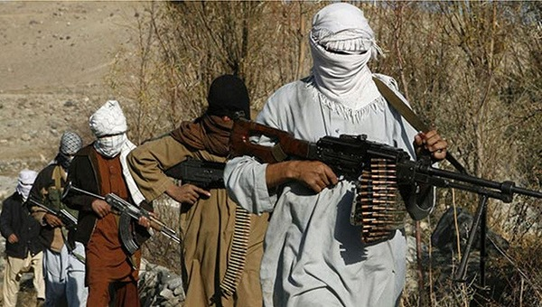 احیاء داعش در آسیای مرکزی با فشار آمریکا