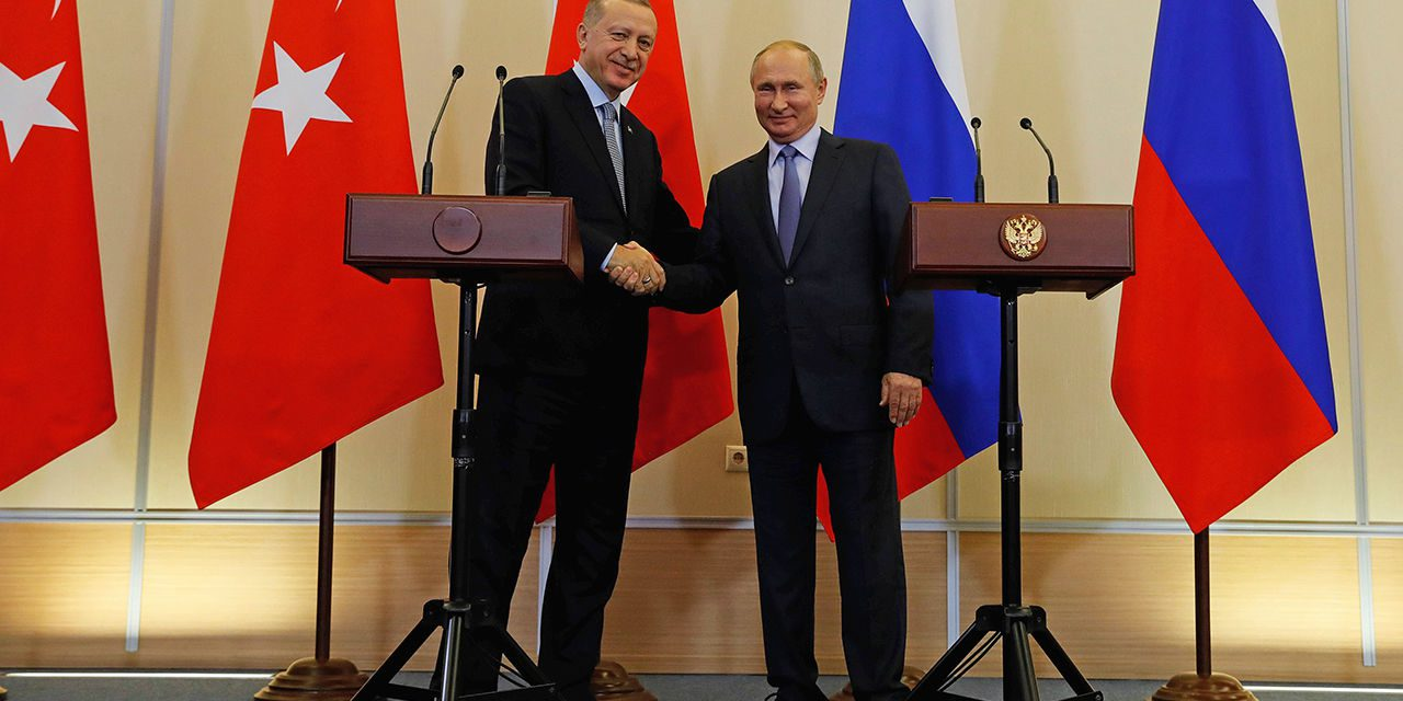 Turkey-Russia Deal and Prospects of Reducing Tensions in the Region