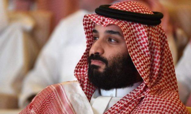 Perspective of Saudi Internal Developments