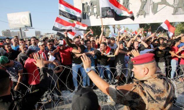 عوامل آشکار و پنهانِ ناآرامیها در عراق و لبنان