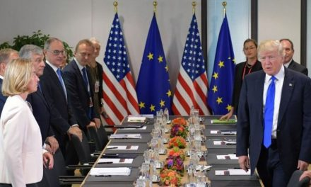 Reasons for Escalation of US-EU Divide