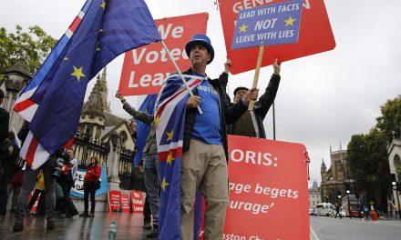 بلاتکلیفی برگزیت علیرغم حکم دادگاه عالی انگلیس