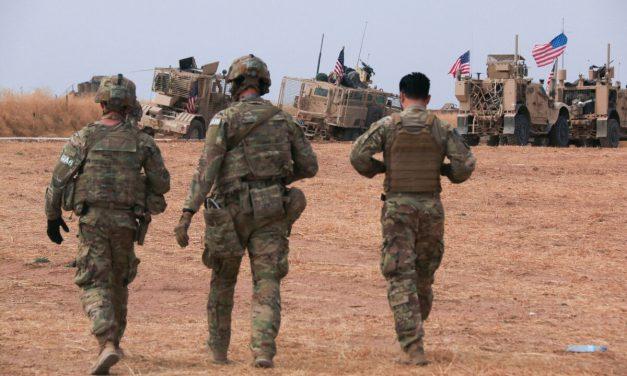 رسانه ها؛ جزئیات طرح خروج آمریکا از سوریه و…