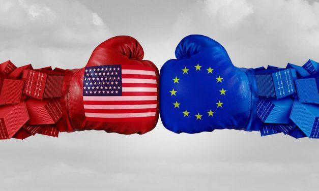 The Scope of New US-EU Trade War