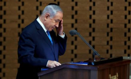 Netanyahu's Defeat; Tel Aviv's Uncertainty