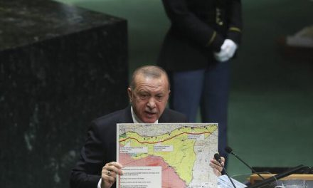 Incursion into Syria a Huge Swamp for Turkish Government