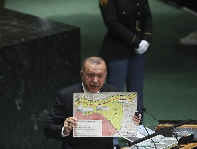 حمله به خاک سوریه باتلاقی سهمگین برای دولت ترکیه