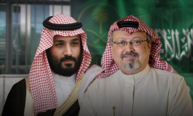 Heavy Shadow of Khashoggi Murder over Bin Salman
